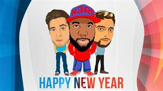happy new year songs nerdout 12daysofnerdout new songs happy new year