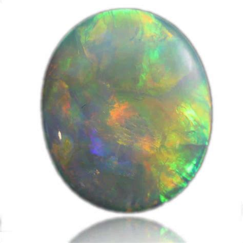 white opal red orange green blue solid white opal macs opals