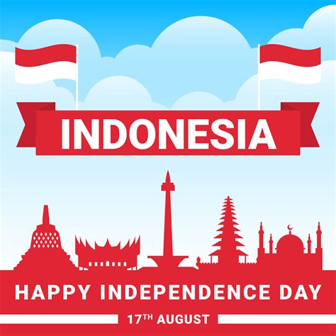 indonesia  vector art   downloads