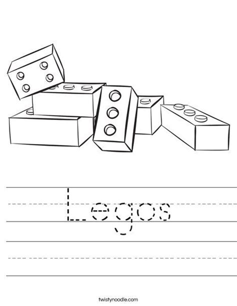 printable lego activity sheets legos worksheet twisty noodle maybe this would help some