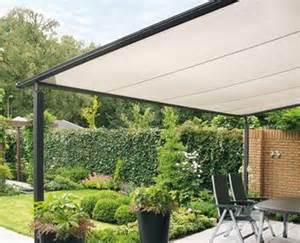 Garden Awnings 17 Best Ideas About Patio Awnings On