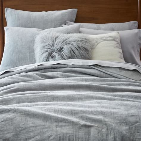 organic quilts and coverlets organic texture matelasse coverlet shams platinum