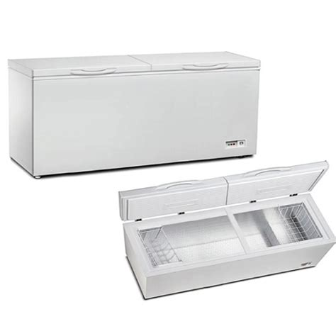 Freezer Box 500 Liter panasonic 500 liters chest freezer white best