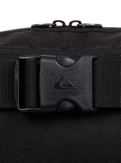 Tas Waist Bag Quiksilver smuggler waist bag eqyba03036 quiksilver