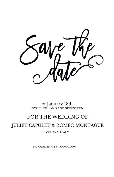 funny save the date etsy