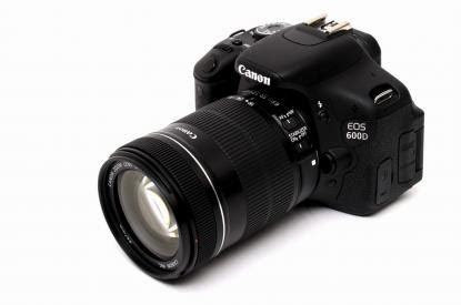 Lensa Canon Cembung harga lensa kamera fisheye canon 600d terbaru
