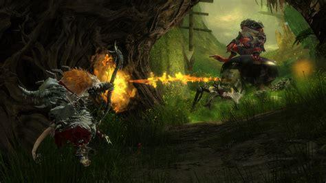 Guild Wars 2 actualizaci 243 n trimestral de primavera guildwars2