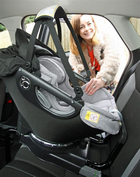 orbit baby g3 toddler car seat sunshade a throne fit for a royal five leading child seats tested