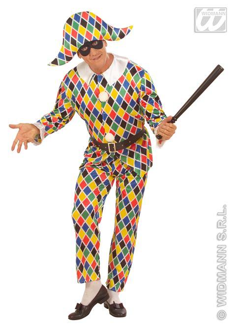 The Harlequin harlequin costumeharlequin fancy dress costume