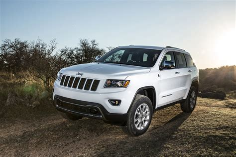 2014 Jeep Grand Rims 2014 Jeep Grand Limited The News Wheel