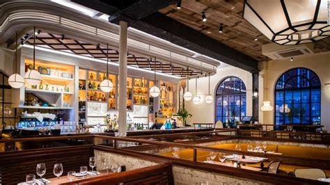 Restaurant Interior Design Ideas the most beautiful restaurants in the world have been