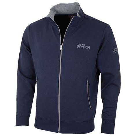 Jaket Zipper 2 This Is Sriwijaya Fc oscar jacobson mens theo tour zip golf jacket 46 rrp ebay