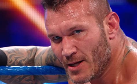randy orton haircut randy orton will be taking significant time off in early 2018