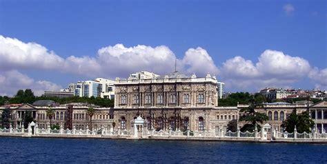 ottoman palace istanbul dolmabah 231 e palace 1842 1853 istanbul turkey