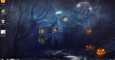 halloween wallpaper for windows 10 windows 10 halloween themes halloween holidays wizard