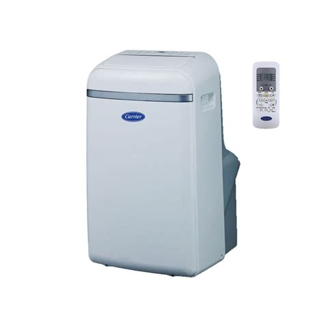 Ac Carrier carrier portable air conditioning 51kpd012ns 3 3kw 12000btu heating cooling and remote 240v 50hz