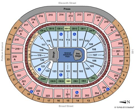 nepa section 102 beyonce philadelphia tickets 2017 beyonce tickets