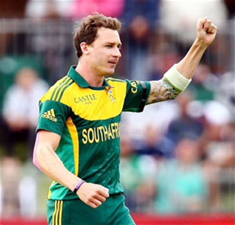 how to swing the ball like dale steyn steyn to continue use of secret bowling weapon rediff