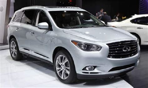 nissan infiniti 2015 2015 infiniti qx60 hybrid price specs colors lease msrp
