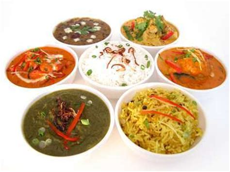 a guide to ordering indian food indian menu terms