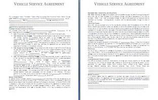 Legal Agreement Templates Free Contract Templates Sample Contracts Part 2