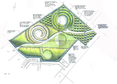 Patio Layout Designs francesca s blog planting design hadlow college