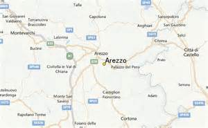Arezzo Italy Map by Arezzo Weather Station Record Historical Weather For