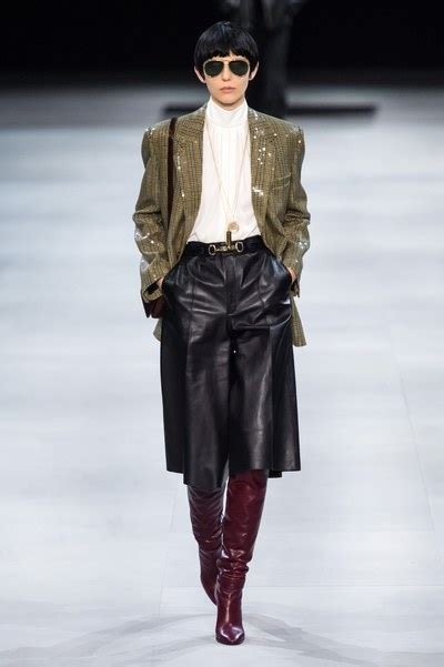 fashion week de paris automnehiver    partie