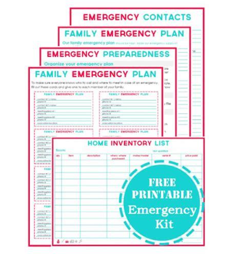 Printable Daycare Emergency Preparedness Plan Template Shatterlion Info Printable Daycare Emergency Preparedness Plan Template