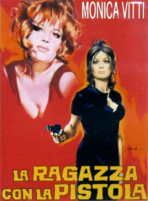 libro la ragazza con la download la ragazza con la pistola the with a pistol 1968 dvd9 movie world