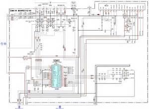 vizio hdtv schematics wiring diagram schematic