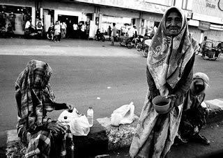Ilmu Jalanan ilmu budaya dasar harapan seorang pengemis jalanan
