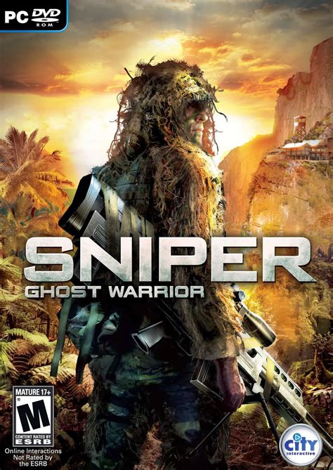 pc games free download full version under 500mb sniper ghost warrior 1 compressed pc game free download