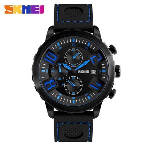 Skmei Jam Tangan Analog Pria 9150cl Black Blue 3 skmei jam tangan analog pria 9153cl black blue jakartanotebook