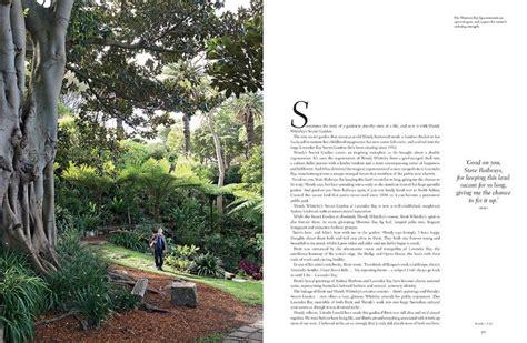 Secret Garden Answers Australia S Own Secret Garden Janet Hawley Author Of