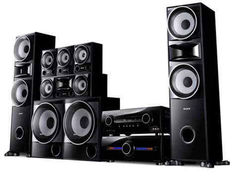 archived ht ddw5500 home theatre component system home