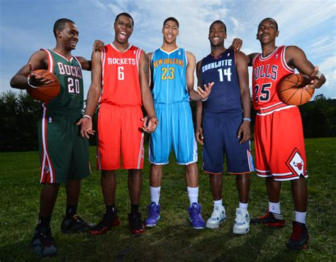 Nba Rookie Of The Year Also Search For 2012 Nba Rookie Photo Shoot Si