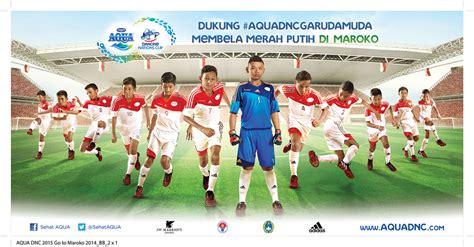 detiksport indonesia aqua danone nations cup 2015 tempat talenta muda