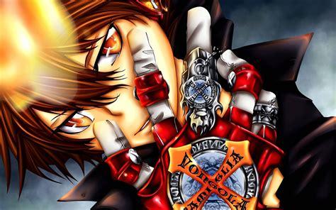 Wallpaper Anime Reborn | hitman reborn wallpapers hd wallpaper cave