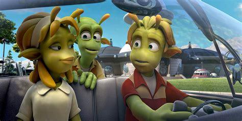 epic film animowany planeta 51 film animowany postacie