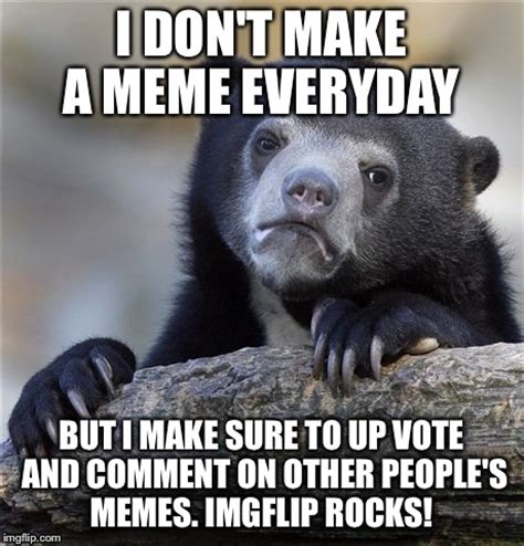 Build A Bear Meme - confession bear memes imgflip