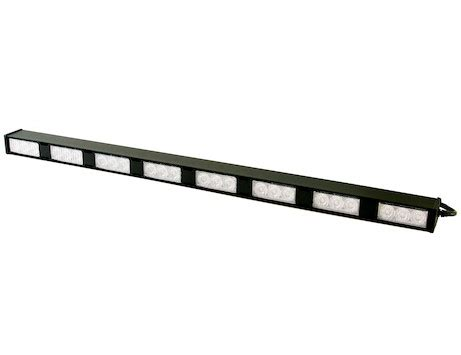 Led Directional Light Bar Directional Light Bars Buyers Products