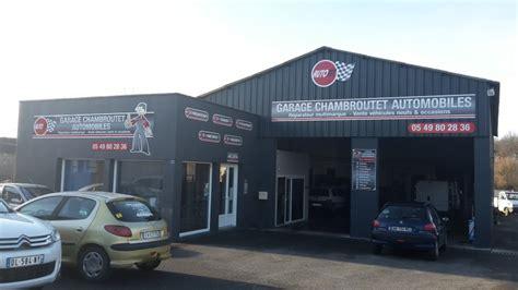 recrutement garage automobile sarl chambroutet automobiles 224 chambroutet garage membre