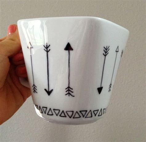 how to decorate a mug at home 17 best ideas about diy sharpie mug on pinterest sharpie
