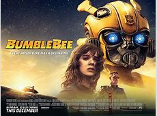 Bumblebee: win two tickets to an exclusive fan screening ... K 11 Poster