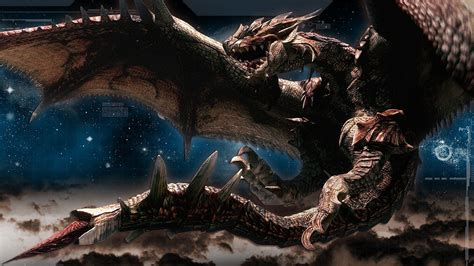 monster hunter world wallpapers backgrounds