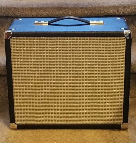 Custom 1x12 Guitar Cabinet custom 1x12 guitar cabinet lightweight closed back reverb