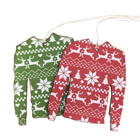 28 best christmas jumper decorations mini knitted