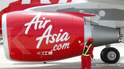 airasia domestik airasia tambah rute domestik indonesian companies news