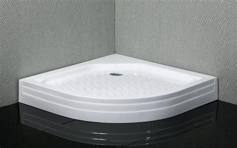 piatto doccia triangolare prezzo sostituzione vasca con doccia da vasca a doccia